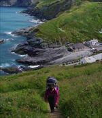 Crackington Haven